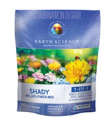 Earth Science Shady Wildflower Mix