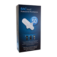 BacTrack Mouthpieces