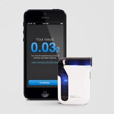 Mobile Breathalyzer