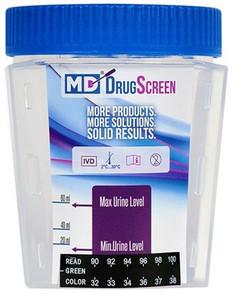 12 Panel Drug Test Cup
