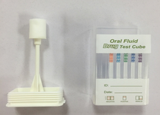 14 Panel Saliva Drug & Alcohol Test w/K2 & Fentanyl - REDUCE PRICE!