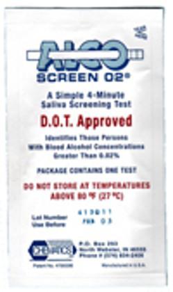 Alco-Screen .02