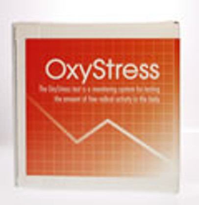 OxyStress Test