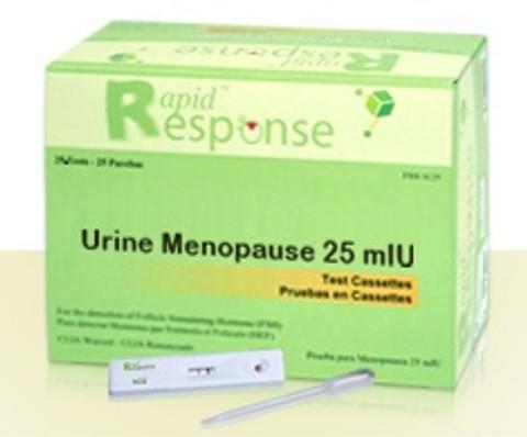 FSH Menopause Kit