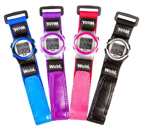 Wobl Watch
