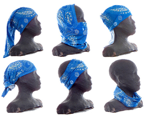 Buff Multi Function Headwear - Original in Cashmere Black 30ab6e3c9bb
