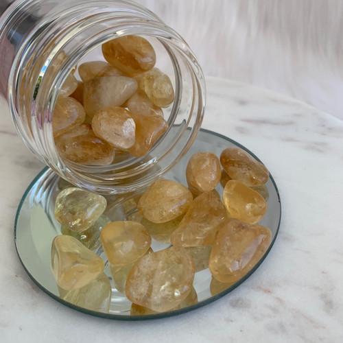 Crystal Water Bottles - elixir water