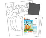 Harvest Wishes - Pattern Pack