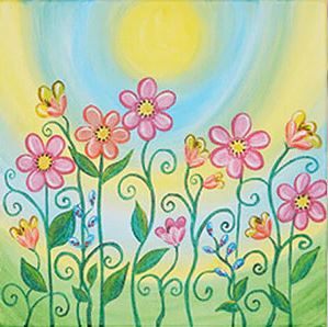 Paint Night Ideas for Beginners