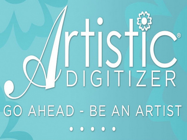 Janome Artistic Digitizer Software (Full Software Version)