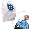 12 X Vacuum bags GN for Miele Vacuum Cleaners