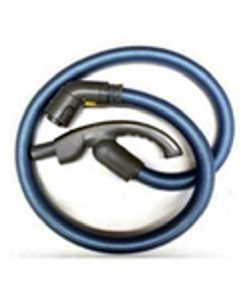 Complete Hose Hoover Allergy, Regal Mode and Action Pets
