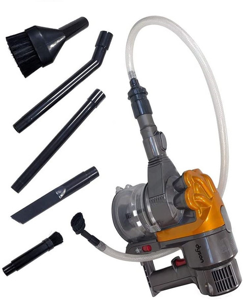Mini Vacuum Cleaner Accessory Tool Kit for Dyson V6, DC29, DC39 and more