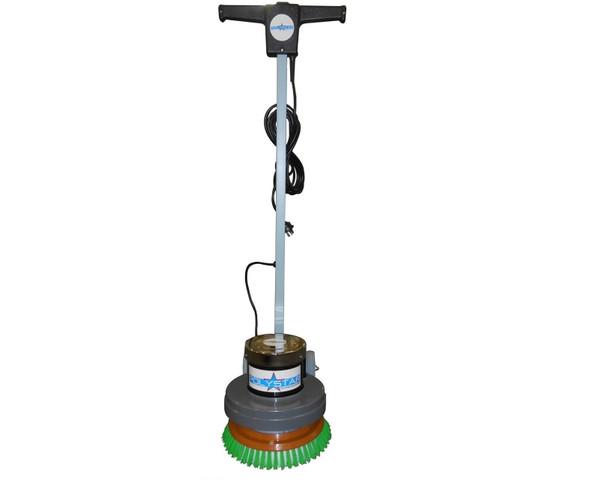 Polystar Floor Scrubber Polisher