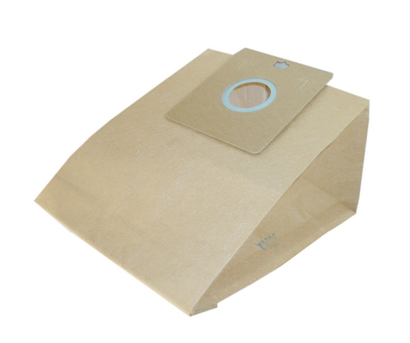 5 x Paper Bags for Nilfisk Action, Compact, Bravo Models