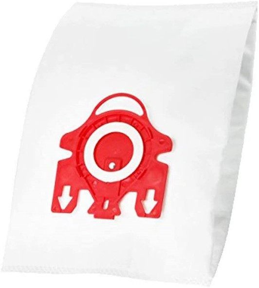5 x  Vacuum bags  FJM for all Miele vacuum cleaners