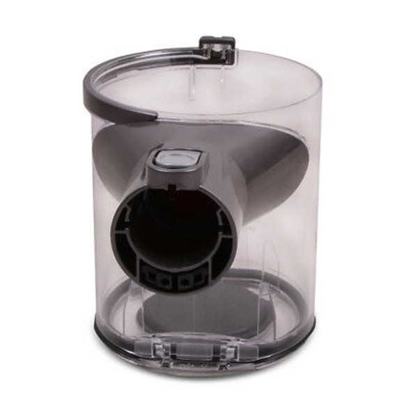 Genuine Dust bin / Canister for DYSON V6 Fluffy, Absolute, Animal Origin and Animal Extra