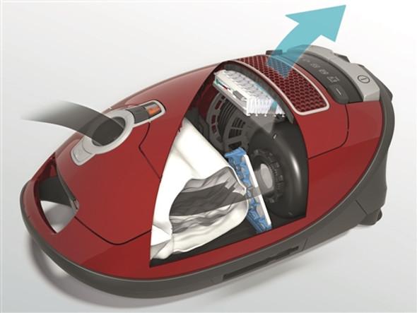 Miele FJM Vacuum Bags - Original