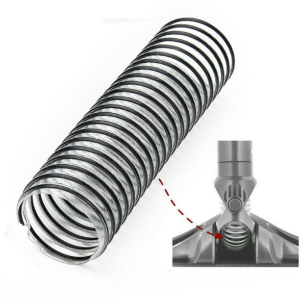 Lower nozzle hose for Shark Rotator NV600, NV680 and NV800