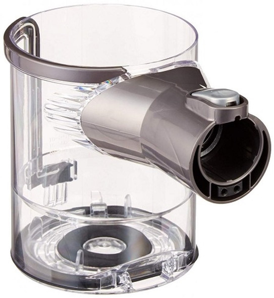 Genuine Replacement Dust Bin Assembly Canister for DYSON DC35 and DC31, DC34 Vacuums