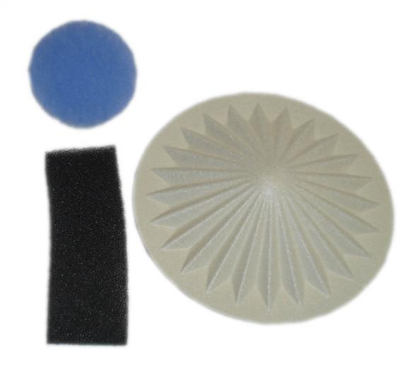 Filter Pack for Vax  2000, 4000, V Models