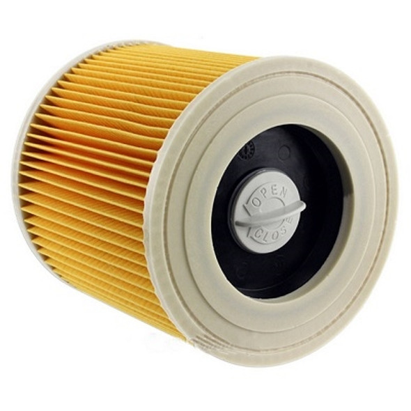 HEPA Filter for Karcher Vacuum Cleaners WD2200 to WD3800 Series, A1000 to A2901 Series