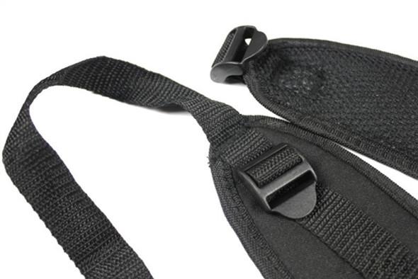 Universal 'Loop-Through' Shoulder Straps for Backpacks