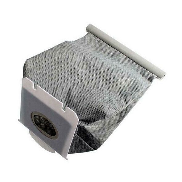 Reusable Cloth Dust Bag + HEPA Filter for Electrolux and Wertheim vacuum
