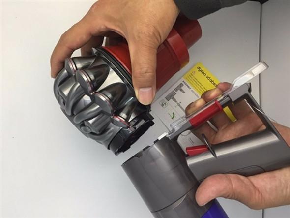Genuine DYSON Separator tool For V6, DC58, DC59, DC61 and DC62