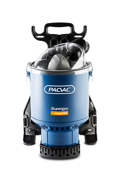 Pacvac Superpro 700 Wispa commercial backpack