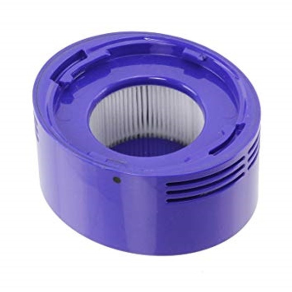 HEPA filter for DYSON V8 and V7 cordless stick vacuum cleaners