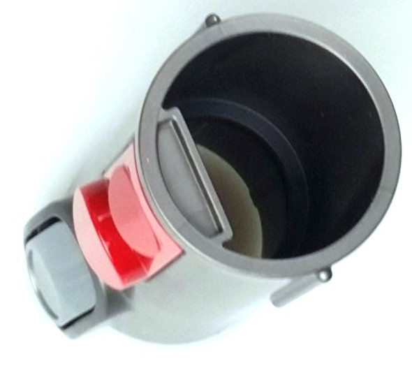Genuine QR adaptor tool for Dyson CY22, CY23 vacuum cleaners