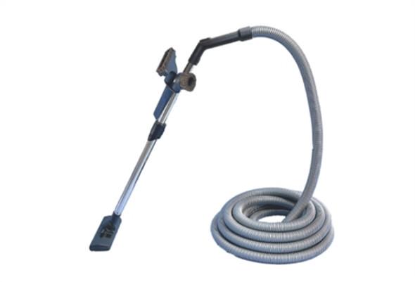 9 Meter ducted vacuum hose kit
