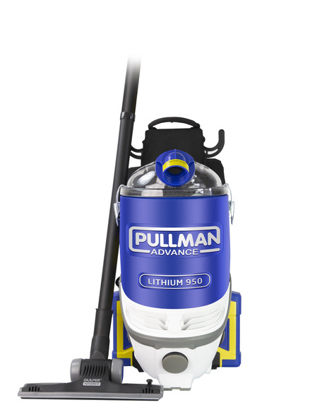 Pullman Advance  PL950 Cordless backpack vacuum cleaner
