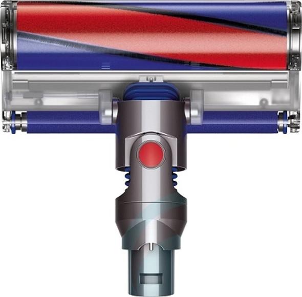 Genuine Fluffy Turbine Head Dyson V6 & V6 Absolute -  Floor Tool for Hard Floor