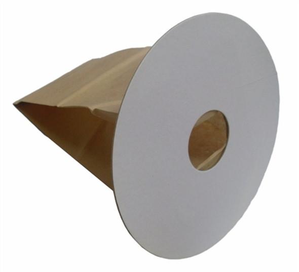 5 x Paper Dust Bags for Cleanstar, Kerrick & Cleantech Models