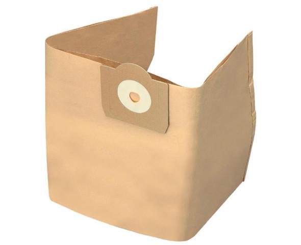 5 x Shopvac vacuum cleaner bag 40L