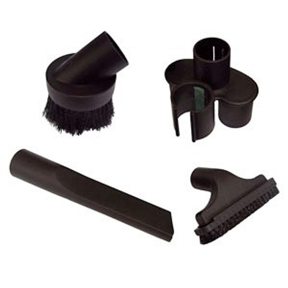 Vacuum cleaner Tool / Attachment Kit & Caddy - 32mm