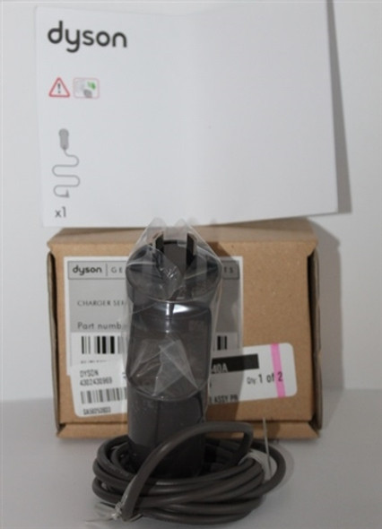 Genuine Charger for Dyson V10 (SV-12) and V11 (SV14) AU Plug
