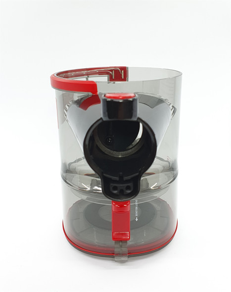 Dustbin canister for Hoover Magicstick and Quickstick