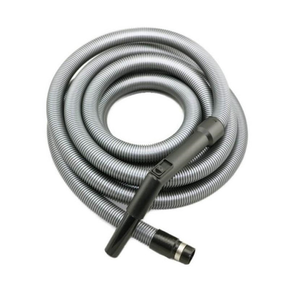 Complete 12 Metre hose for ducted vacuums