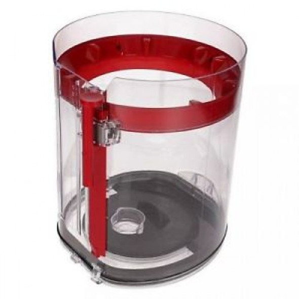 Dust bin canister for Dyson Cinetic Big Ball CY22, CY23