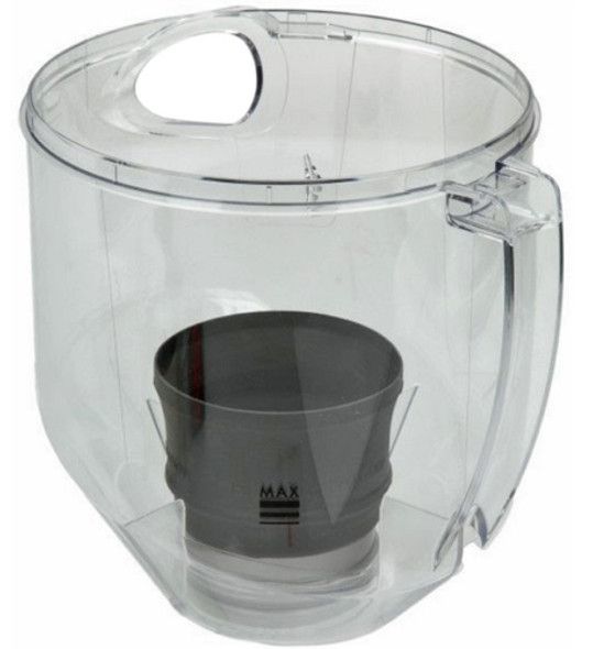 Dust bin canister for Dyson DC19, DC20, DC21, DC29