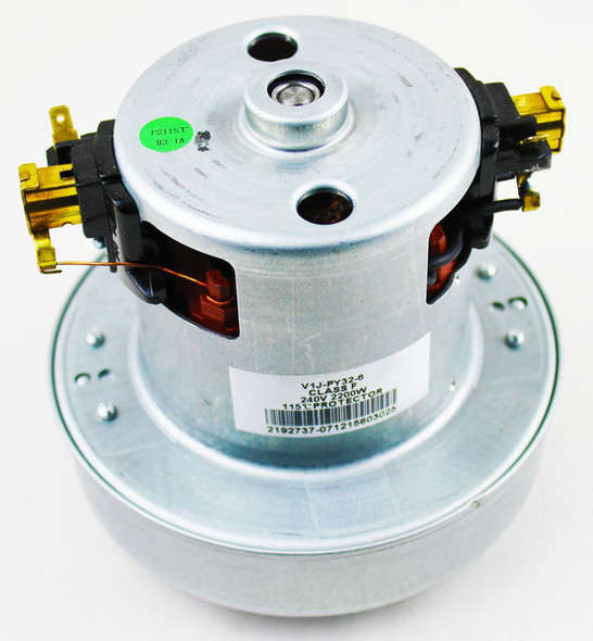 Genuine motor for Electrolux Twinclean, Ultra Performer, Ultra Active