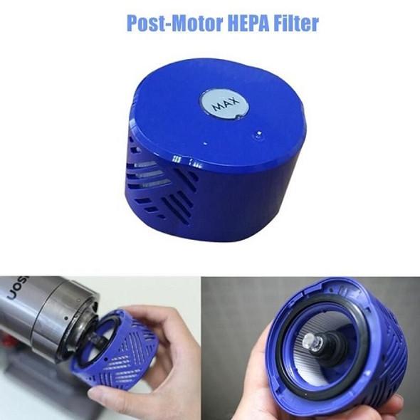 HEPA filter DYSON V6 Absolute, DC59 Motorhead