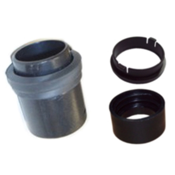 Electrolux - Machine End (Tank Fitting, Seal, Click Ring & Hul)