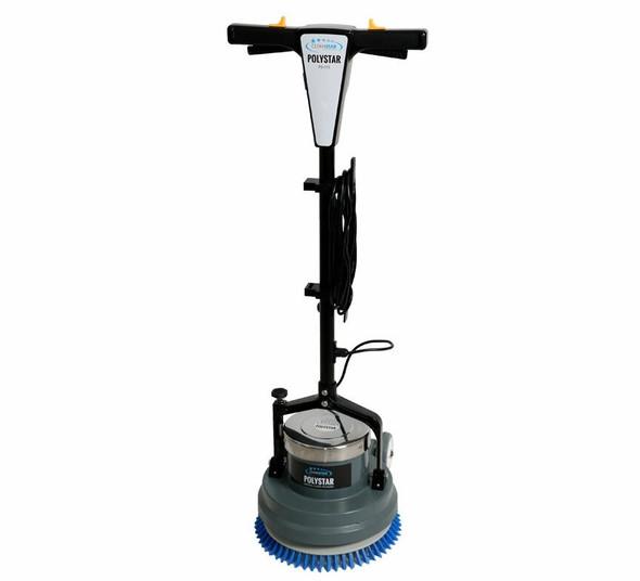 Polystar 15 inch Orbital Floor Polisher, Cleaner, Scrubber, Buffer & Carpet Cleaner