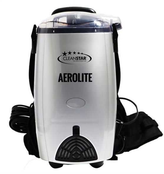 Aerolite 1400 Watt Lightweight Backpack + Blower 1