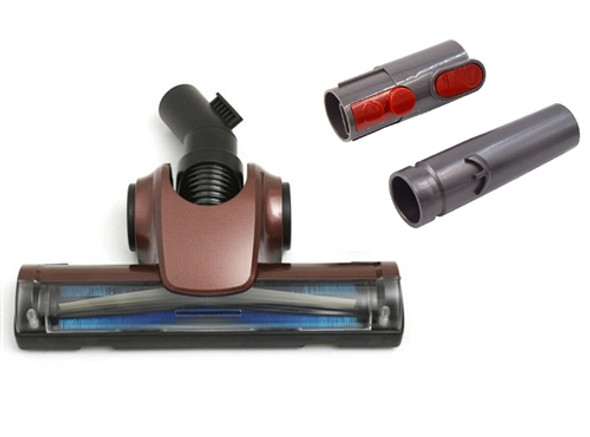 Hard floor roller brush tool for DYSON Cinetic Big Ball CY22, CY23 vacuum cleaners