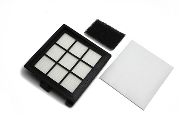 Genuine Washable Filter Kit For Volta Vortex, Electrolux Cyclone ultra and AEG